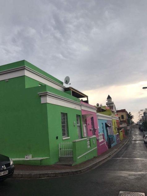Cape town 7