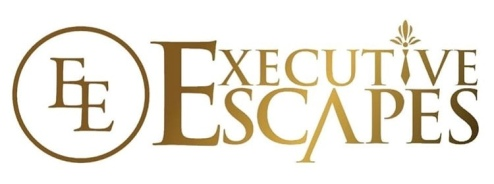 Executive escapes logo